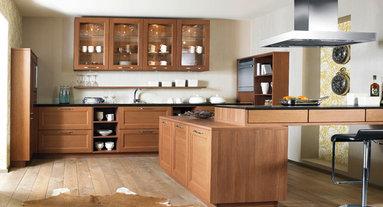 Die 15 besten Küchenhersteller, Küchenplaner & Küchenstudios
