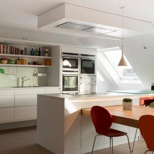 Moderne Küche in Düsseldorf