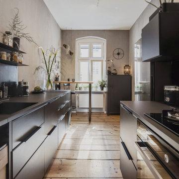 Küchen Makeover in Berlin Mitte