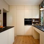 Classic Fs Ios M Modern Kitchen Stuttgart By