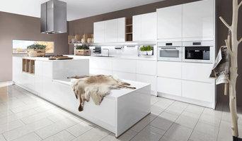 Küchen selbst geplant und realisiert