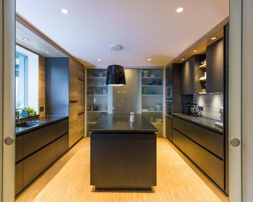 Moderne Küchen In U-Form Ideen, Design & Bilder