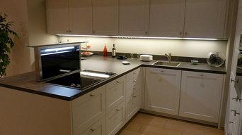 Küchenansichten