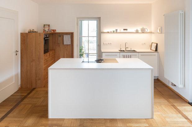 Fußboden Erneuern Ohne Küche Umbau ~ Welcher küchenboden ist der richtige tipps und ideen