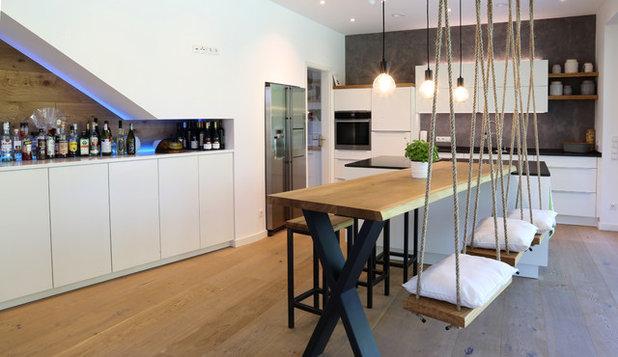 Modern Küche by Imbusch Einrichtungen