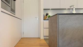 Kücheneindrücke
