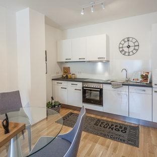 Kleine Küchen In Hannover Ideen Design Bilder Houzz