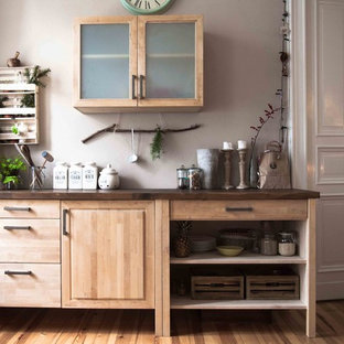 Rustikale Kuchen Ideen Design Bilder Houzz