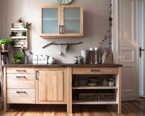 Rustikal küche  Rustikale Küchen Ideen, Design & Bilder | Houzz
