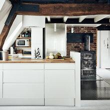 Landhaus Küchen mit Charme
