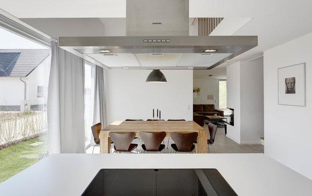 Küche by dobelstein Architektur