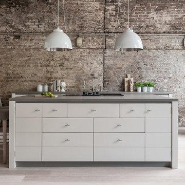 Limehouse Kitchen, Neptune