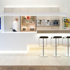 projekte von klocke interieur m belwerkst tte gmbh. Black Bedroom Furniture Sets. Home Design Ideas