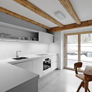 Maison T | Chamonix, Haute-Savoie, France