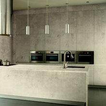 Beton Küchen
