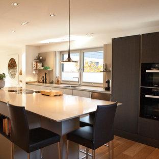 Moderne Küchen Ideen, Design & Bilder | Houzz