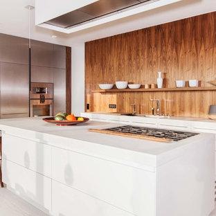 Wandpaneele Küche - Ideen & Bilder | HOUZZ