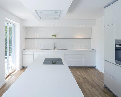 moderne k chen ideen bilder houzz. Black Bedroom Furniture Sets. Home Design Ideas