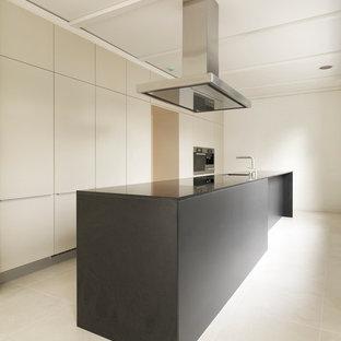 Modern Küche