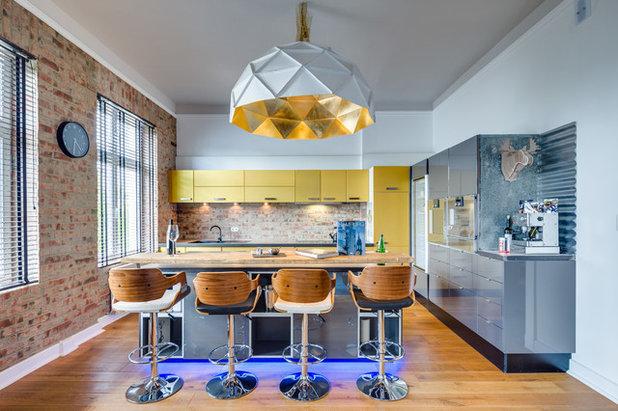 Modern Küche Modern Küche