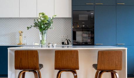 6 derzeit angesagte Looks bei der Küchengestaltung