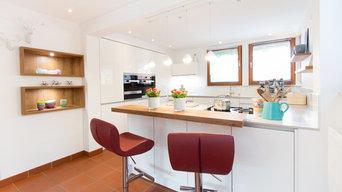 Moderne Küchen by Venschott