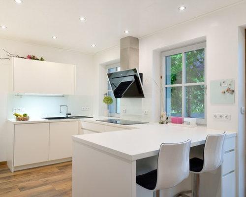 Küchenplanung u-form  Kleine Küchen in U-Form Ideen, Design & Bilder | Houzz