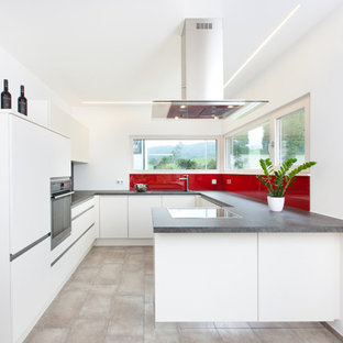Kuchen In U Form Ideen Design Bilder Houzz