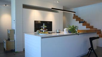 Neubau Einfamilienhaus mit Einliegerwohnung - KR22
