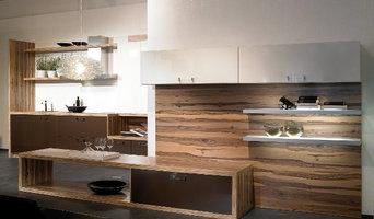 Neue Küchen