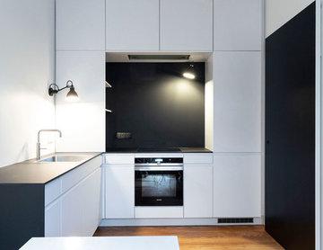 Neugestaltung einer Altbauwohnung in Hamburg Altona
