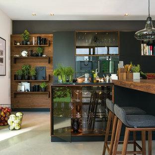 Naturholzküchen our 50 best nuremberg kitchen with wood cabinets ideas photos
