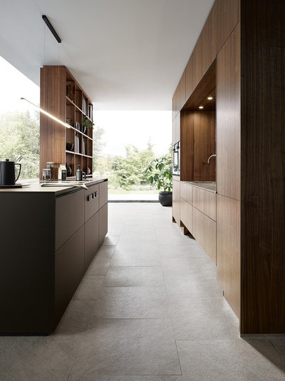 Contemporary Kitchen by next125