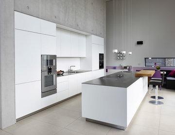 """Offen Küche mit viel """"Luft nach oben"""""""