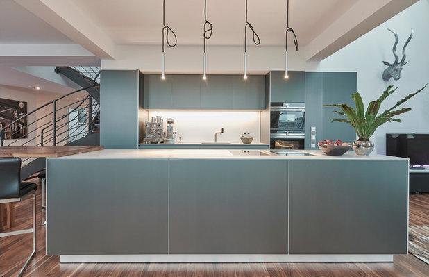 Modern Küche By Bulthaup Hannover