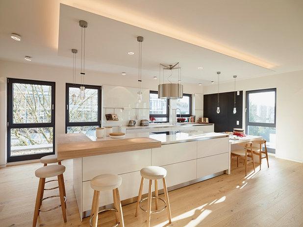 Modern Küche by HONEYandSPICE innenarchitektur + design