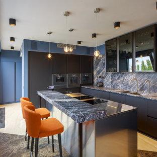 Moderne Küche in Berlin