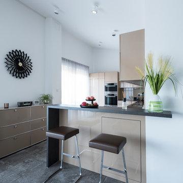 Penthouse Wohnung Nürnberg