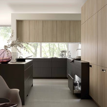 Leicht Cabinetry