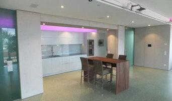 carpenteria e falegnameria starnberg germania. Black Bedroom Furniture Sets. Home Design Ideas