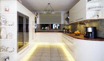 Kühlschrank Bekleben Retro : Die 15 besten küchenhersteller küchenplaner & küchenstudios in