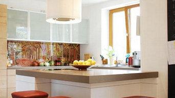 Privatwohnung - Küche