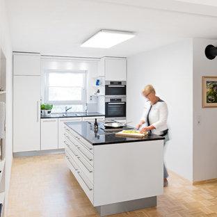Ideas para cocinas | Fotos de cocinas blancas en Stuttgart