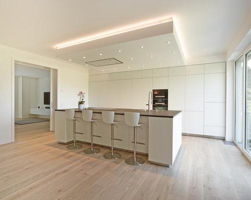 Neugestaltung Wohnbereich Mit K Che