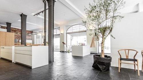 Einrichtungsvorschläge  Einrichtungsvorschläge mit bulthaup Möbeln