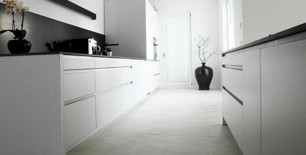 pflegeleichte k che planen experten tipps f r die materialwahl. Black Bedroom Furniture Sets. Home Design Ideas