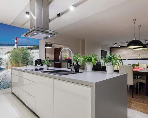 Moderne Küche In Dortmund