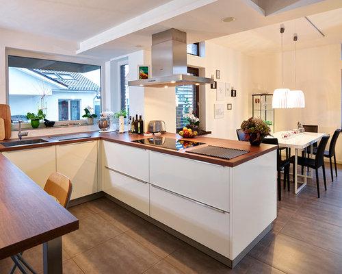 U Küchen Bilder moderne küchen in u form ideen design bilder houzz