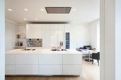 Side By Side Kühlschrank Integriert : Kennt jemand einen side by side kühlschrank als einbaugerät?