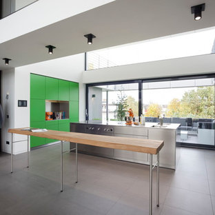 Kucheninsel Ideen Bilder Houzz